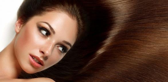 Окрашивание, стрижка, лечение иполировка волос всалоне красоты «Эль-Си»