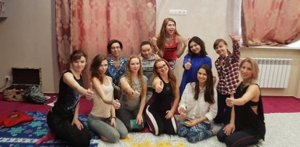 Программа обольщения или посещение тренинга для женщин отшколы «Эдем»