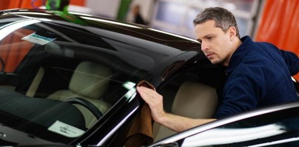 Защита кузова или химчистка салона автомобиля вцентре «Альбатрос»