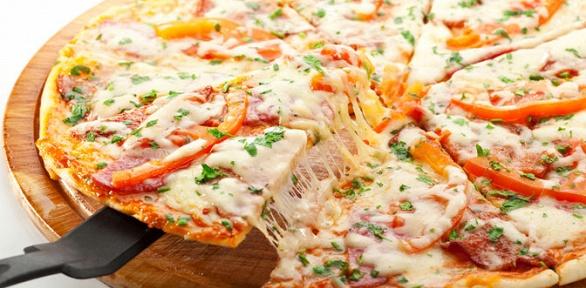 Комбонабор изпицц отдоставки пиццы «Иван Pizza»
