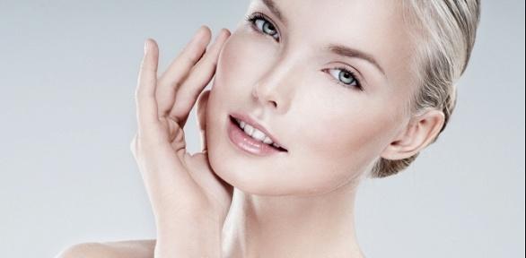 Чистка лица либо микротоковая терапия навыбор в«Кабинете эстетики лица»