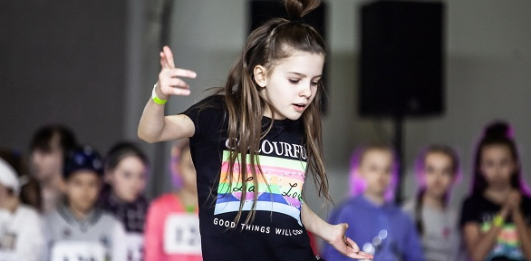 Занятия пофитнесу, танцам в«Досуговом центре развития Юлии Шатиловой»