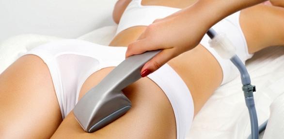 Сеансы LPG-массажа помаслу вакадемии красоты НedLen