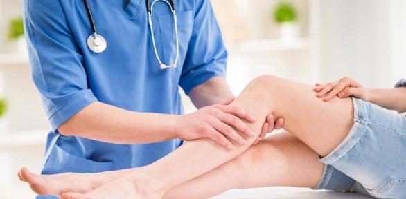 Прием флеболога, УЗИ вен ног в«Клинике флебологии илазерной хирургии»