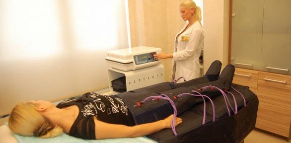 Прессотерапия, сеансы очищения кишечника вцентре «АМД Лаборатории»