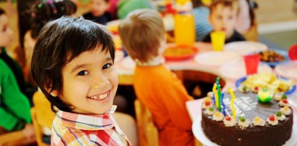 Организация дня рождения или посещение игротеки «Чудеса навиражах»