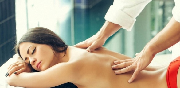 Сеансы массажа или антицеллюлитной программы встудии «Культура красоты»
