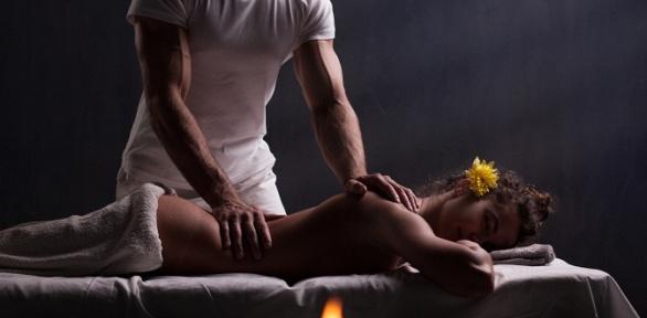 SPA-программа, сеансы массажа в салоне Velass SPA