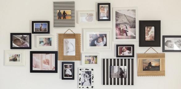 Печать фотографий или фотокалендаря