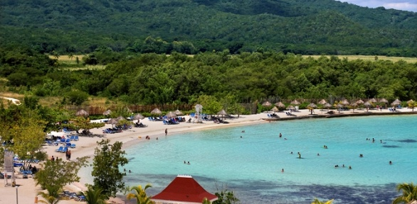 Тур наКубу, остров Кайо-Коко савгуста подекабрь