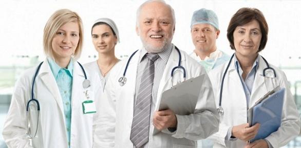 Консультация врача-флеболога, сосудистого хирурга вцентре «НаноМед»