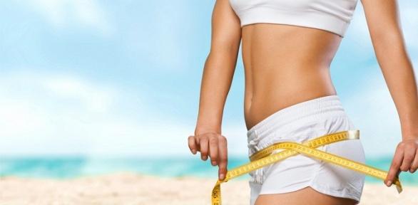 Разработка программы питания итренировок для похудения отSlim Club