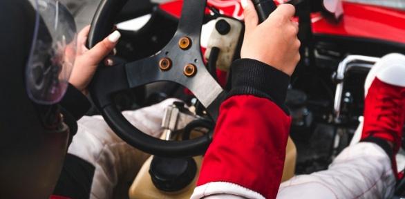 Прокат детской машины откомпании Kids Drive