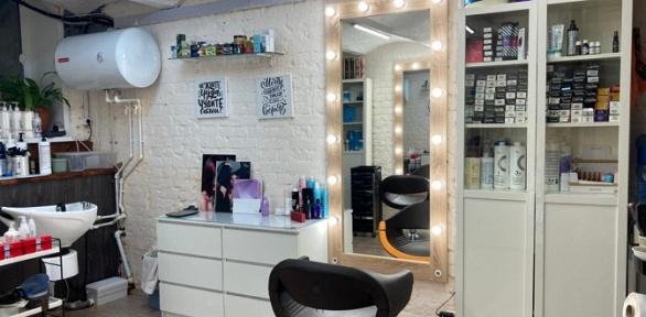 Стрижка, окрашивание, уход для волос отпарикмахера Ирины Добряковой