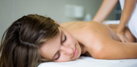 Лимфодренажный массаж всалоне «Остров красоты»