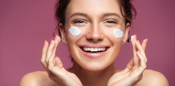 Процедуры поуходу закожей лица навыбор встудии красоты Brilliants