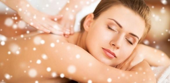 До5сеансов массажа навыбор вмедицинском центре «Медголд»