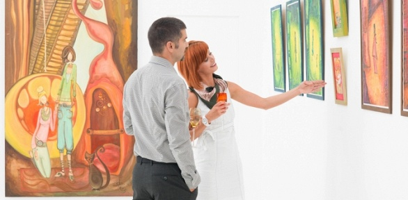 Билеты для взрослых идетей вУфимскую художественную галерею