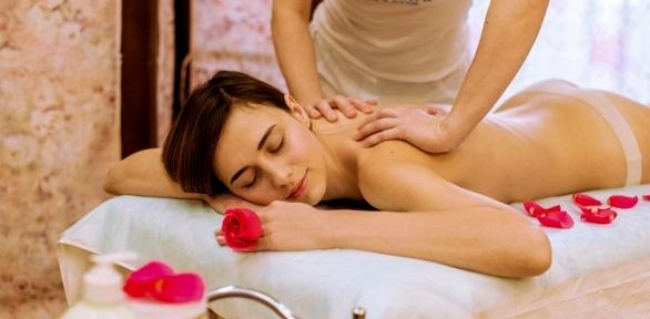 Кинезиотейпирование, массаж в салоне красоты «Гармония тела и души»