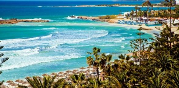 Тур наКипр свылетами вапреле имае
