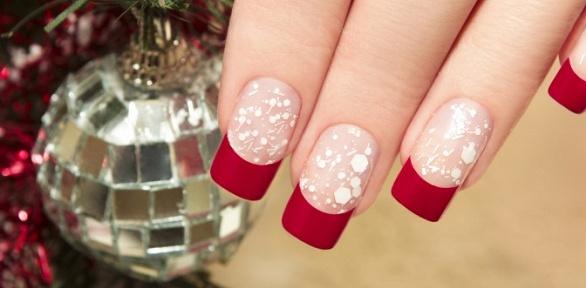 Маникюр, педикюр, дизайн ногтей вподарок всалоне красоты Millop Beauty
