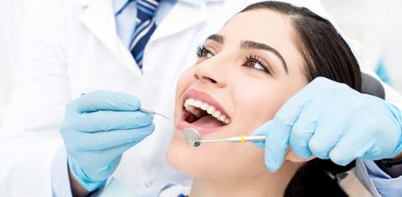 Лечение кариеса в«Клинике современной стоматологии»