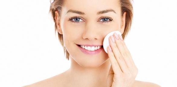 Процедуры поуходу закожей лица навыбор встудии косметологии New Body