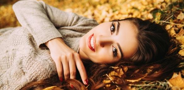 Уход забровями, ресницами, перманентный макияж встудии «Основы красоты»