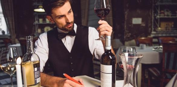 Онлайн-семинар отакадемии сомелье Mozart Wine House