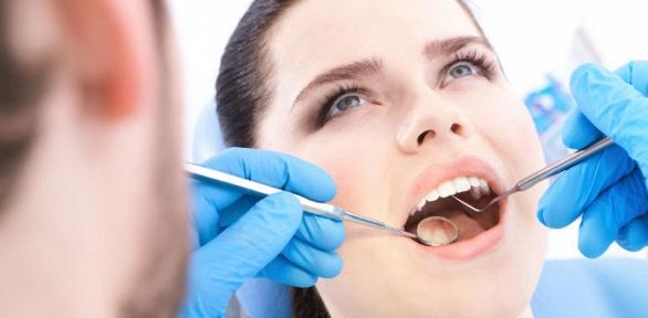 Гигиена полости рта, лечение кариеса вклинике «Эстетик Стом»