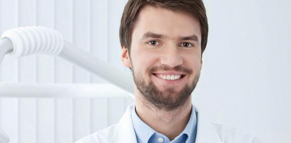 Лечение кариеса 1или 2зубов вклинике «Вива-Дент»