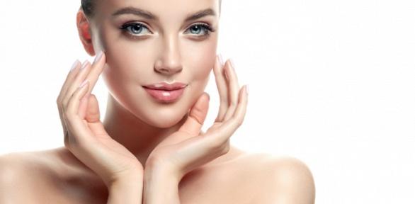 Чистка лица, пилинг, микронидлинг, аппаратное лечение откабинета Estet