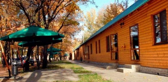 Отдых наберегу Волги или аренда банкетного зала набазе отдыха «Дубровка»