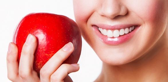 Лечение кариеса сустановкой пломбы всети стоматологических клиник «Апекс»