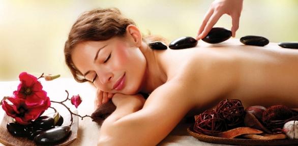 Традиционный, стоун-массаж, аромамассаж или SPA-программа всалоне «Цигун»