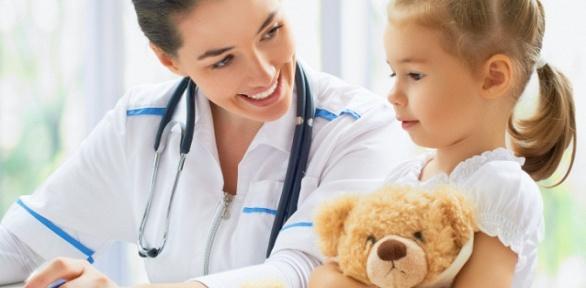 Комплексное обследование ребенка от«Медскан Клиник»