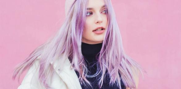 Услуги от«Студии окрашивания иэстетики волос Ульяны Чайки»