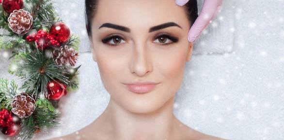 SPA-уход, пилинг или чистка лица навыбор встудии красоты Beauty Room