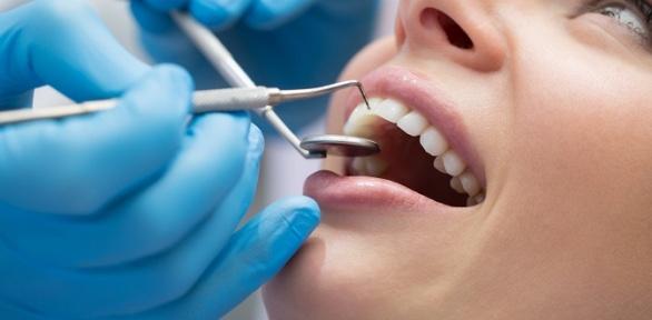 Гигиена полости рта, лечение кариеса вклинике «Евростом1»