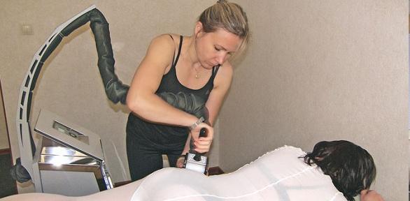 Посещение сеансов LPG-массажа всего тела отцентра «Тонус Центр Тамбов»