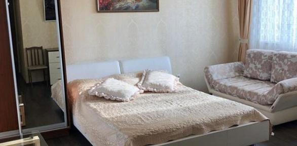Отдых вАнапе наберегу Черного моря вгостинице «Фруктовый рай»