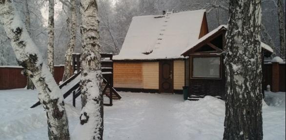 3 или 4 часа посещения русской бани в загородном комплексе «Подгородный»