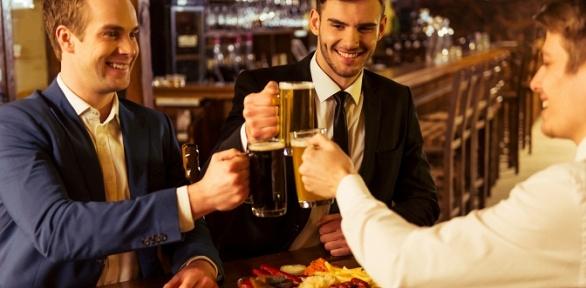Пивная вечеринка врок-баре «Летов»