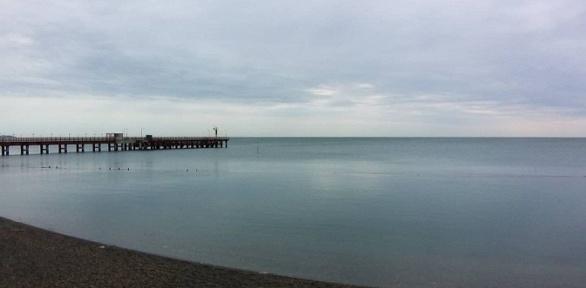 Отдых наберегу Черного моря спользованием мангалом вГД«ДиКи»