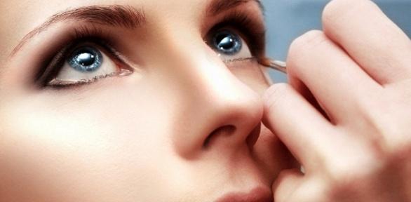 Курсы визажа отшколы макияжа икрасоты Эльвиры Гайнутдиновой