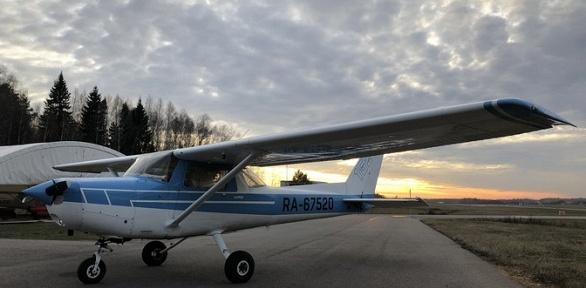 Полет либо урок пилотирования отклуба «Полетаем»