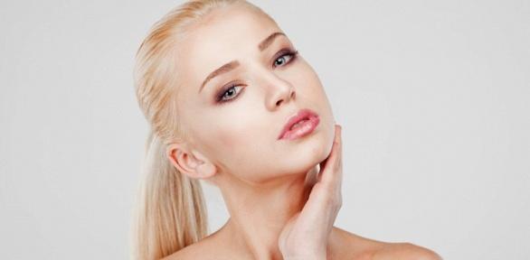 Процедуры поуходу залицом, пилинг или чистка лица всалоне «Галерея №1»