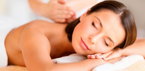 До10сеансов массажа навыбор вSPA-центре Shanti