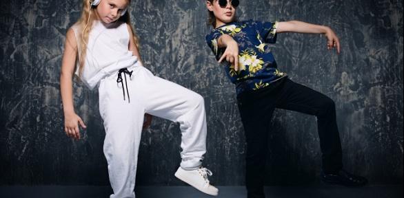 8или 16занятий танцами для детей вшколе танцев Showkids