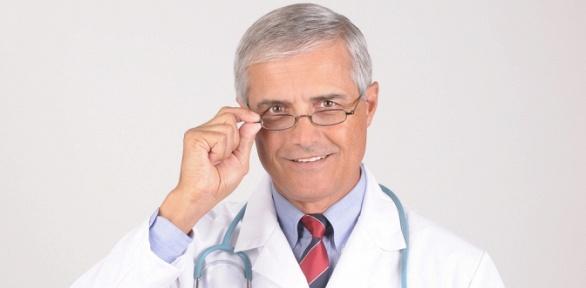 Урологическое обследование вцентре «Визит»